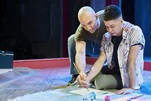 THEATER-REVIEW-The-Leopard-Play-or-sad-songs-for-lost-boys