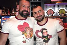 PHOTOS-Sidetrack