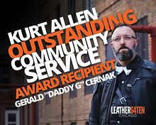 Leather64TEN-Presents-Kurt-Allen-Outstanding-Community-Service-Award-2020