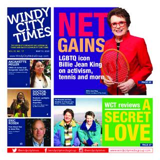 Windy City Times Current Download