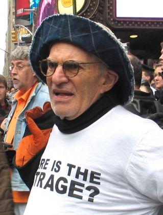 LGBT giant Larry Kramer dies at 84