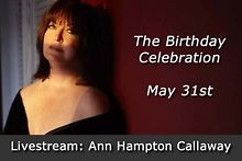 Ann-Hampton-Callaway-Live-Stream-Birthday-Celebration-May-31