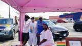 21st Ward Pride event. Photo courtesy of Lisa Maxey