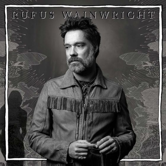 NUNN ON ONE MUSIC Rufus Wainwright on new album, Pride, future
