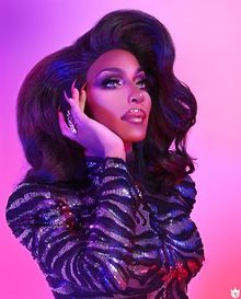 NUNN-ON-ONE-DRAG-RuPauls-Drag-Race-winner-Jaida-revs-up-for-a-drive-in-performance