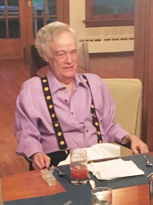PASSAGES Computer programmer/Chi-Town Squares member Bill Klein passes away