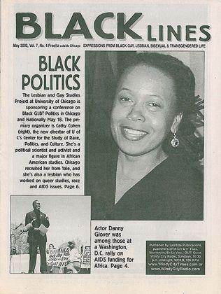 BLACKlines 1996-2004, En la Vida 1996-2004, Identity 2004-2006