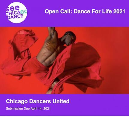 See-Chicago-Dance-Open-Call-Dance-For-Life-2021